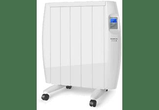 Emisor térmico - Taurus Malbork 900, 2 modos, 900 W, Programable, Temperatura ajustable, Blanco