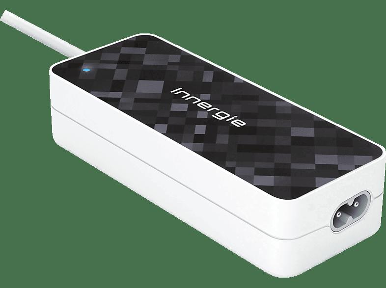 INNERGIE 70133 Powergear 90 Watt Universal Adapter, Notebook Netzteil