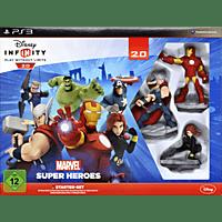 Disney Infinity 2 StarterSet PS3