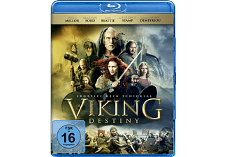 Viking Destiny - (Blu-ray)
