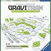 RAVENSBURGER GraviTrax Tunnel Bausatz, Mehrfarbig
