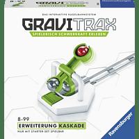 RAVENSBURGER GraviTrax Kaskade Bausatz, Mehrfarbig