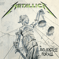 Metallica - ...AND JUSTICE FOR ALL (REM.) [CD]