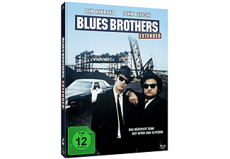 BLUES BROTHERS (EXTENDED VERSION DELUXE EDITION) Blu-ray