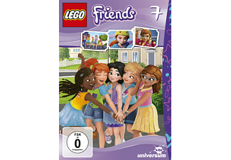 Lego Friends 7 - (DVD)
