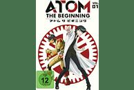 Atom the Beginning Vol. 1 [DVD]
