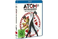 Atom the Beginning Vol. 1 [Blu-ray]