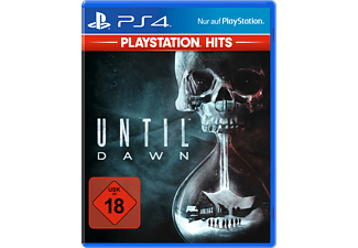PS Hits: Until Dawn - [PlayStation 4]