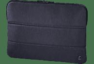 HAMA Manchester Notebooktasche, Sleeve, 14.1 Zoll, Blau