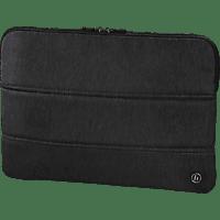HAMA Manchester Notebooktasche, Sleeve, 15.6 Zoll, Schwarz