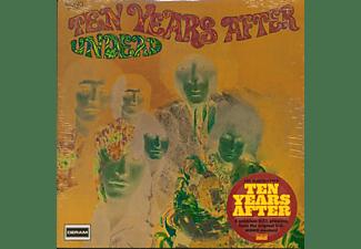 Ten Years After - Undead (LP,Mono)  - (Vinyl)