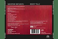 George Benson - Body Talk [SACD]