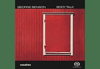 George Benson - Body Talk  - (SACD)