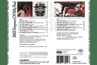 Billy Paul - 360 Degrees Of Billy Paul [SACD Hybrid]