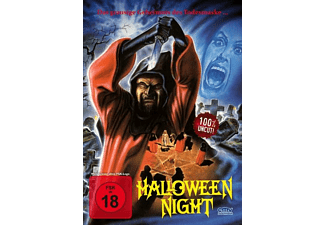 Halloween Night - (Blu-ray + DVD)