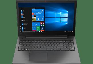 LENOVO Lenovo V130, Notebook mit  Display, einem Celeron® Prozessor, 4 GB RAM, 1 TB HDD, Intel® UHD-Grafik 600, Iron Grey