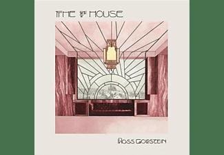 Ross Goldstein - EIGTH HOUSE (DOWNLOAD)  - (Vinyl)