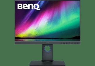 BENQ SW240 24,1 Zoll WUXGA Monitor (5 ms Reaktionszeit