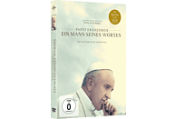 Papst Franziskus - Ein Mann seines Wortes [DVD]
