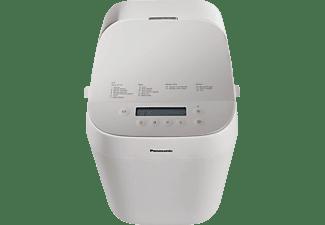 PANASONIC SD-ZP 2000 WXE (Brotbackautomat, Weiß)