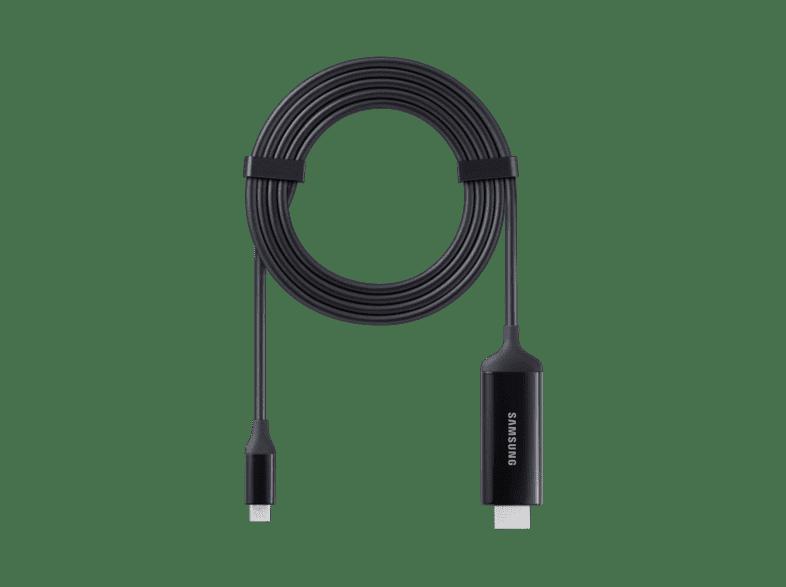 SAMSUNG Samsung DeX Kabel Zwart