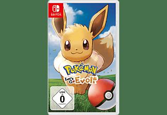 Pokémon - Let's Go Evoli! - [Nintendo Switch]