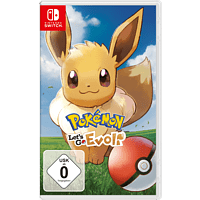 Pokémon - Let's Go Evoli! - [Nintendo Switch]