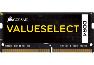 CORSAIR ValueSelect Notebook Arbeitspeicher 8 GB DDR4