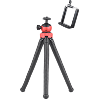 S+M SelfieMAKER smart STATI set 3  Stativ, Schwarz