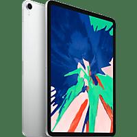 APPLE MTXR2FD/A iPad Pro (2018) Wi-Fi, Tablet , 256 GB, 11 Zoll, Silver