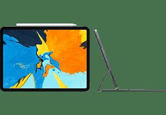 APPLE MTXN2FD/A iPad Pro (2018)  Wi-Fi, Tablet, 64 GB, 11 Zoll, Space Grey