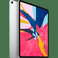 APPLE MTFN2FD/A iPad Pro Wi-Fi (2018), Tablet , 256 GB, 12.9 Zoll, Silver
