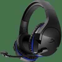 HYPERX HyperX Cloud Stinger Wireless PS4™-Gaming Headset Gaming Headset, Schwarz