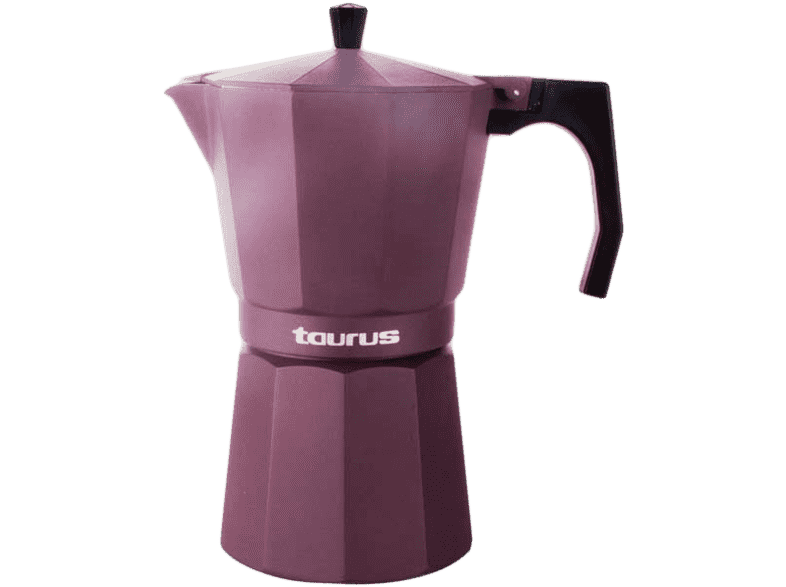 Taurus Italica Elegance 12 kotyogós kávéfőző