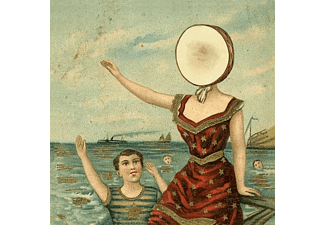 Neutral Milk Hotel - In The Aeroplane Over The Sea - (LP + Download)