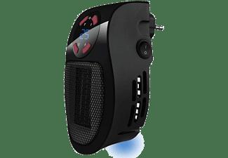 Calefactor - Taurus Tropicano Plug Heater, Cerámico, Portátil, Tamaño compacto, 2 intensidades
