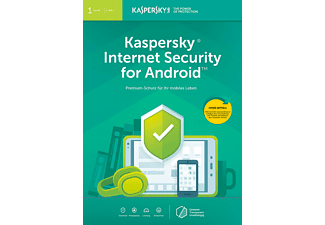 Kaspersky Internet Security For Android 1 Ger. - [PC]