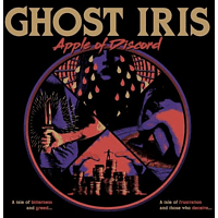 Ghost Iris - Apple Of Discord [CD]
