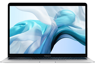 APPLE MacBook Air MREC2D/A mit deutscher Tastatur, Notebook mit 13.3 Zoll Display, Core i5 Prozessor, 8 GB RAM, 256 GB SSD, Intel® UHD-Grafik 617, Silver