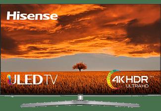 "TV ULED 55"" - Hisense H55U7A, Ultra HD 4K, HDR Plus, Ultra Colour, Local Dimming, Smart TV VIDAA U"