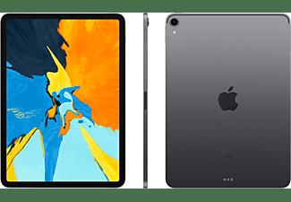 """APPLE iPad Pro (2018) 11"""" Wi-Fi 1 TB Space Grau (MTXV2FD/A)"""