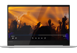 LENOVO Yoga S730, Notebook mit 13,3 Zoll Display, Intel® Core™ i7 Prozessor, 8 GB RAM, 512 GB SSD, Intel® UHD-Grafik 620, Platinum