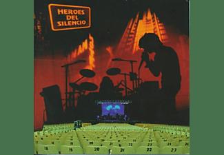 Heroes Del Silencio - Para Siempre  - (CD)