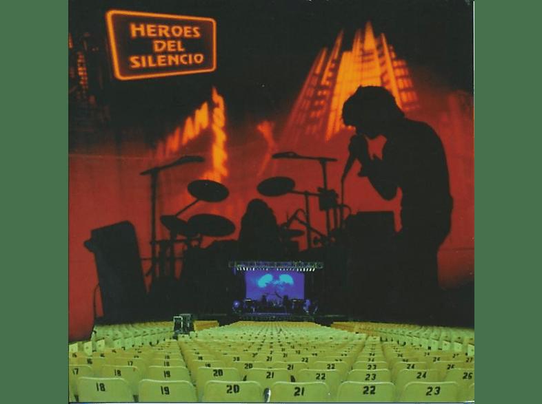 Heroes Del Silencio - Para Siempre [CD]