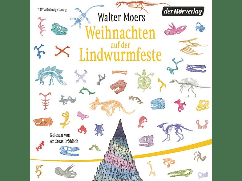 Andreas Fröhlich - Weihnachten Auf Der Lindwurmfeste [Vinyl]