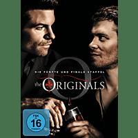 The Originals - Die komplette fünfte und letzte Staffel [DVD]
