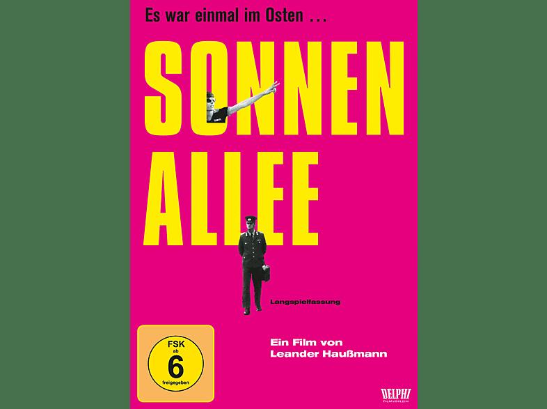Sonnenallee [DVD]