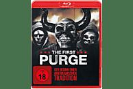 The First Purge [Blu-ray]