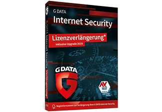 GD InternetSecurity 2019 UPG 3 PC