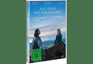 Die Frau, die voraus geht DVD